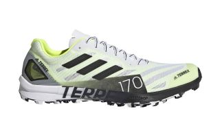 adidas TERREX SPEED PRO BLANC NOIR FEMME FW2734