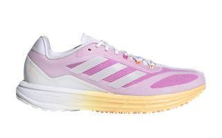 adidas SL20 WHITE PINK WOMEN