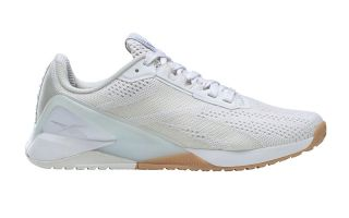 Reebok NANO X1 WHITE GREY WOMEN