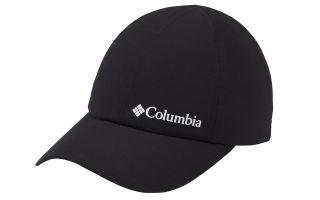 Columbia GORRA SILVER RIDGE III NEGRO