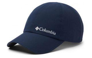 COLUMBIA GORRA SILVER RIDGE III AZUL