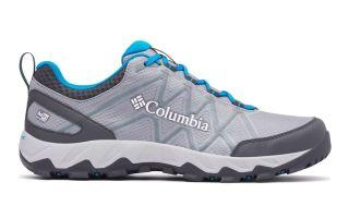 Columbia PEAKFREAK X2 OUTDRY GRIS AZUL 1864991036