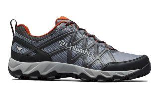 Columbia PEAKFREAK X2 OUTDRY GRIS NEGRO 1864991053