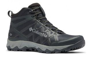 Columbia PEAKFREAK X2 MID OUTDRY  NEGRO 1865001012