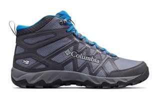 Columbia PEAKFREAK X2 MID OUTDRY GREY BLUE