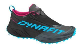 Dynafit ULTRA 100 GTX BLACK BLUE WOMEN
