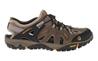 Merrell Sandalias de hombre casual, sandalias Merrell hombre, Sandalias hombre, hombre sandalias, Merrel zapatillas, zapatillas c�modas, zapatillas hombre c�modas, ALL OUT BLAZE SIEVE NEGRO J65243 200