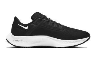 Nike AIR ZOOM PEGASUS 38 BLACK WHITE
