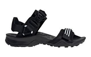 adidas SANDALIAS CYPREX ULTRA NEGRO EF0016
