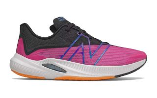 New Balance FUELCELL REBEL V2 ROSE NOIR MFCXCP2