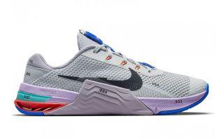 Nike METCON 7 GREY BLACK