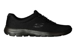 Skechers ARCH FIT BIG APPEAL NEGRO MUJER 149057