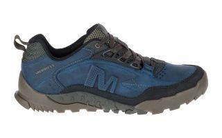 Merrell ANNEX TRAK LOW NAVY BLUE J91803 400