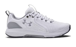Under Armour CHARGED COMMIT TR 3 BLANCO GRIS 3023703103