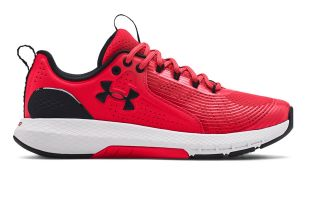 Under Armour CHARGED COMMIT TR 3 ROJO NEGRO 3023703600