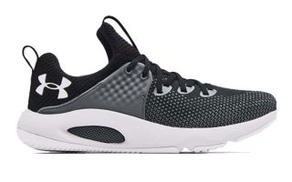 Under Armour HOVR RISE 3 NEGRO GRIS 3024273002
