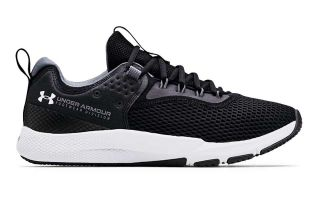 Under Armour CHARGED FOCUS NEGRO GRIS 3024277 001