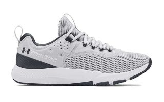 Under Armour CHARGED FOCUS GRIS BLANCO 3024277 100