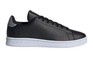 adidas ADVANTAGE BLACK GREY