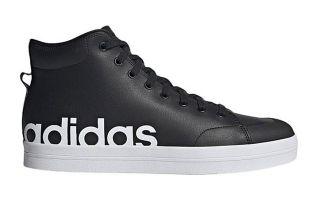 adidas BRAVADA MID LTS BLACK