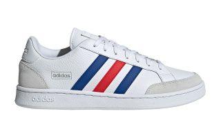 adidas GRAND COURT SE WHITE BLUE