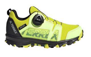 adidas TERREX AGRAVIC BOA R RDY JAUNE ENFANT FX4096