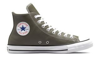 Converse CHUCK TAYLOR ALL STAR VERDE MARRON CV171461C 360