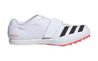<center><b>adidas</b><br > <em>JUMPSTAR TOKYO BIANCO NERO FY4096</em>