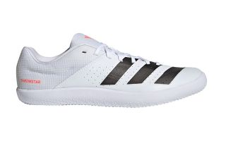 <center><b>adidas</b><br > <em>THROWSTAR TOKYO BLANCO NEGRO S23723</em>