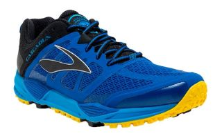 BROOKS CASCADIA 11 AZUL 1102131D441