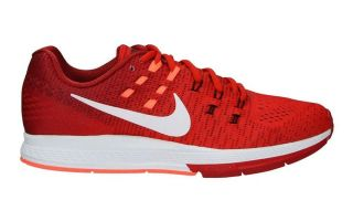Nike AIR ZOOM STRUCTURE 19 ROJO 806580 601
