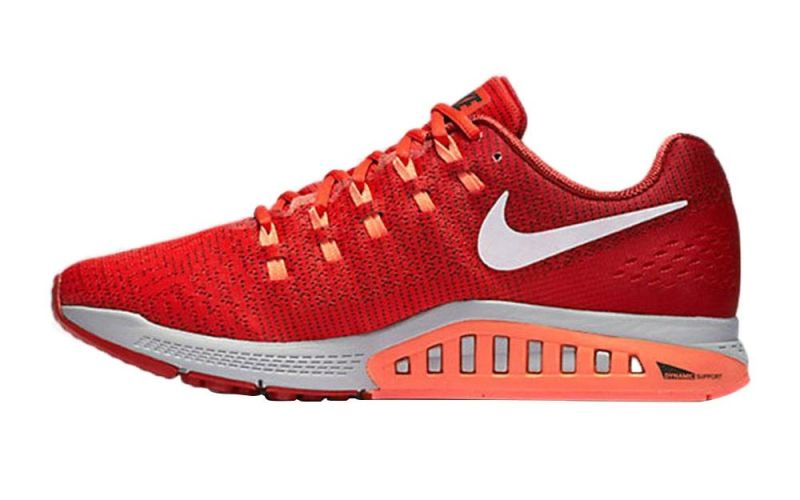 new arrival 4d546 62006 Nike Air Zoom Structure 19 Red | Footwear | Streetprorunning