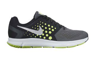 NIKE AIR ZOOM SPAN NEGRO FLUOR 852437 007