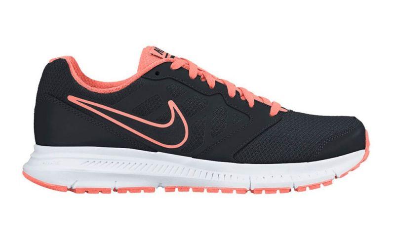 Nike DOWNSHIFTER 6 WOMEN BLACK CORAL 684765 020 160612c89e9f