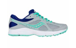 Saucony GRID LEXICON 2 MUJER GRIS S152516