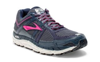 BROOKS ADDICTION 12 MUJER GRIS 1201881B463