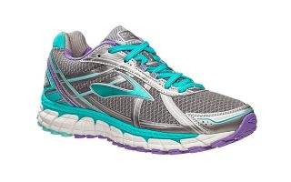 BROOKS DEFYANCE 9 MUJER GRIS 1202051B016