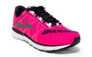 Brooks NEURO 2 MULHER F�CSIA 1202351B655
