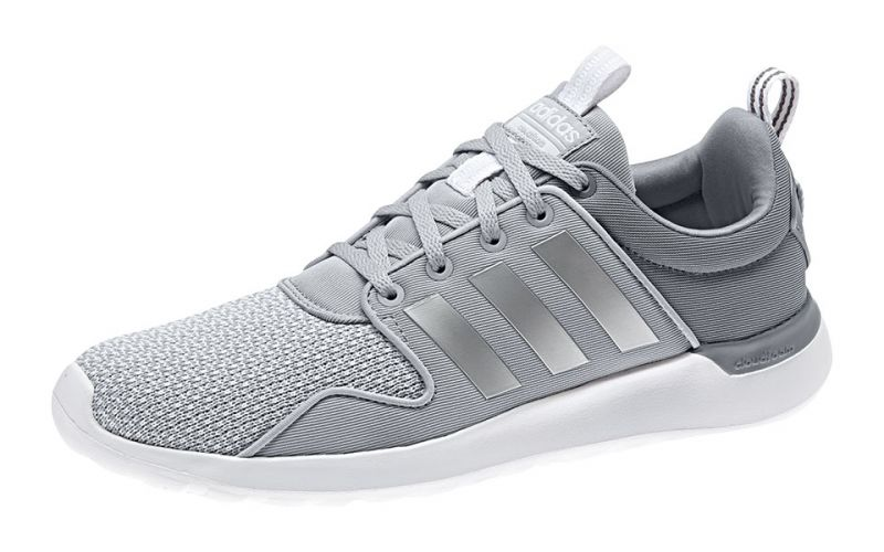 5504a5b02e9 CLOUDFOAM LITE RACER WOMAN GREY AW4024 ...