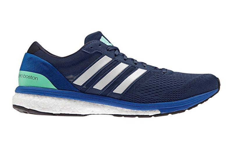 adidas ADIZERO BOSTON BLUE BA7933 2dada2253