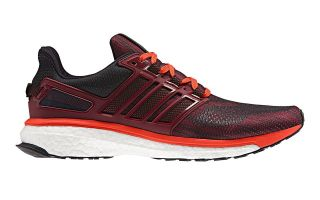 adidas ENERGY BOOST 3 GRANATE NARANJA BB5788