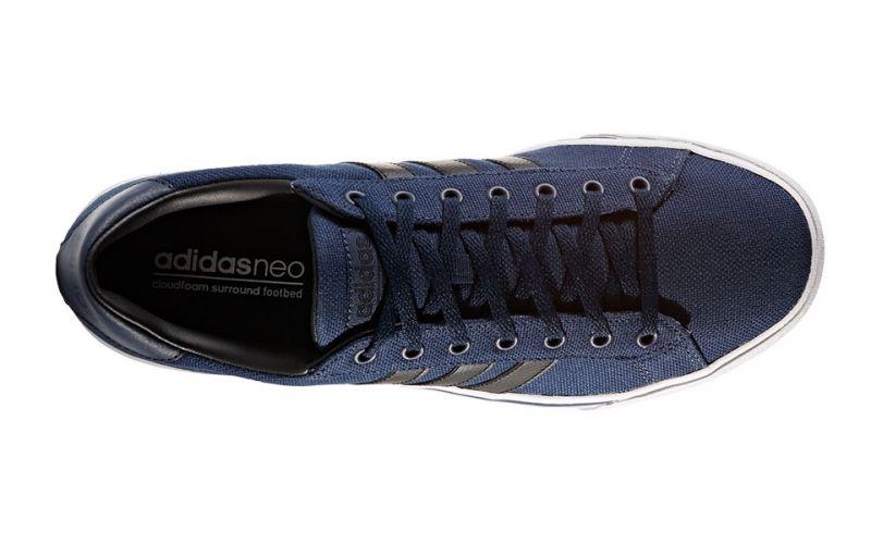 adidas cloudfoam super daily blue