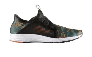 adidas EDGE LUX MUJER VERDE NEGRO BW0415
