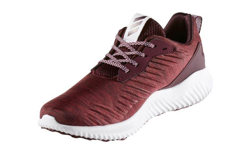 Adidas alpha bounce marrone