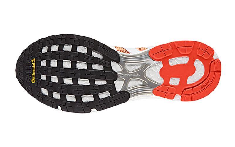 adidas Adizero Adios Boost Orange Adidas Laufschuhe Damen