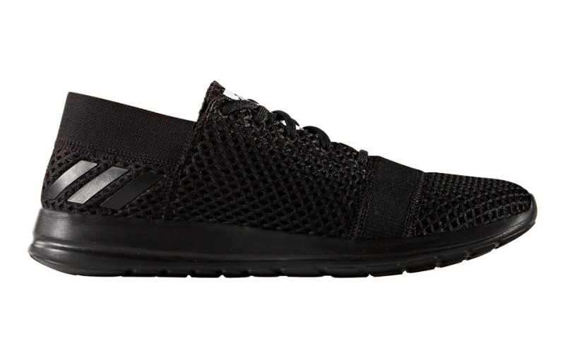 huge discount 26016 6b6a9 adidas ELEMENT REFINE 3 BLACK BB4846