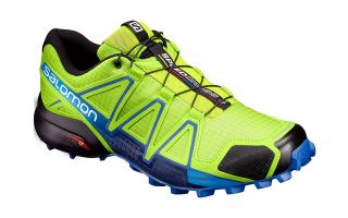 SALOMON SPEEDCROSS 4 LIMA 392399