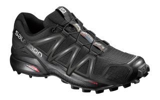 Salomon SPEEDCROSS 4 NOIR 383130