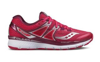 Saucony TRIUMPH ISO 3 MUJER ROSA S103462