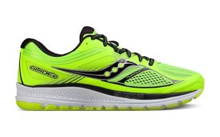 Saucony GUIDE 10 FLUOR S203503